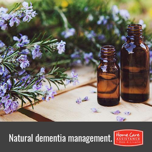 Oil for Senior Dementia Treatment