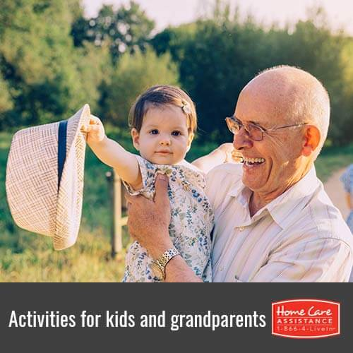 Fun Things for Kids and Their Grandparents to Do in Waterloo, CAN