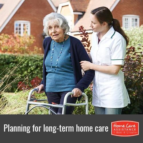 How to Plan for Long-Term At-Home Care for Seniors in Waterloo, CAN