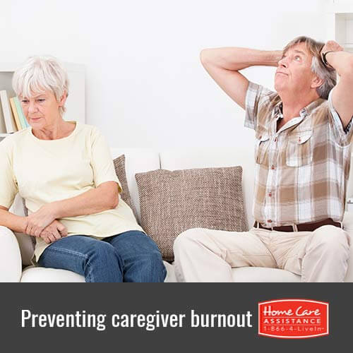 How to Prevent Caregiver Burnout in Waterloo, CAN