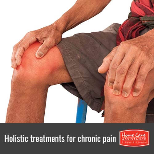 How to Treat Chronic Pain with Holistic Methods in Waterloo, CAN