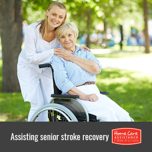 How to Help Seniors Recover from Stroke at Home in Waterloo, CAN