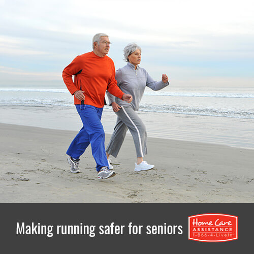 How Seniors Can Safely Run in Waterloo, CAN