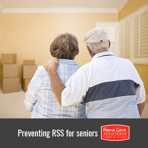 How Seniors Can Avoid Relocation Stress Syndrome in Waterloo, CAN