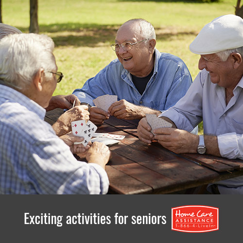 Activities and Classes for Elderly in Waterloo, ON