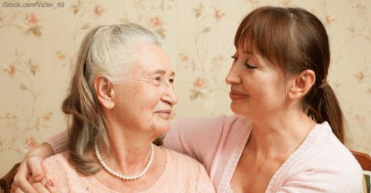elder care home services