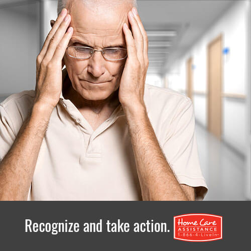 Common Stroke Symptoms for Seniors