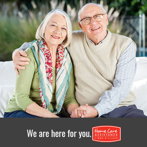 Reasons for Home Care