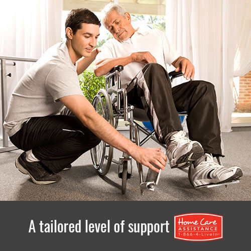 Exercise Advice for Elders with Mobility Challenges