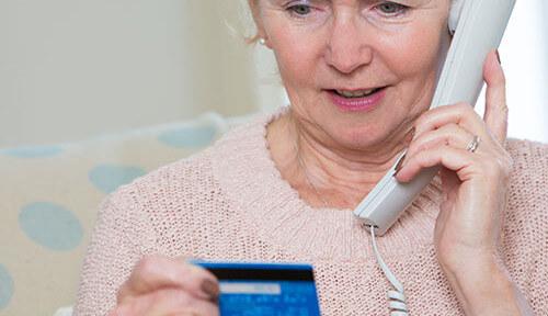 Top 5 Phone Scams that Target Waterloo, CAN Seniors