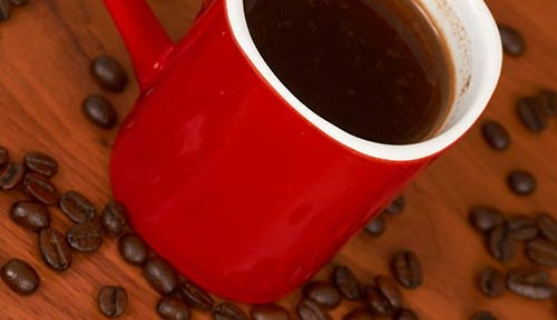 The Benefits of Caffeine for Seniors in Waterloo, CAN