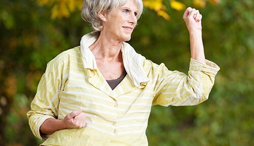 How Tai Chi Benefits Elderly Health in Waterloo, CAN