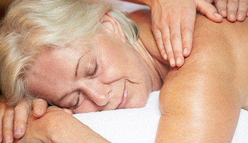 Ways for Seniors To Maintain a Healthy Spine in Waterloo, ON, Canada