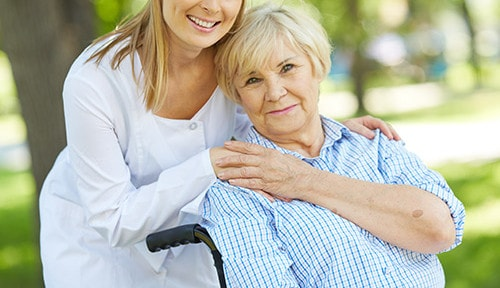 Ways to Help Incontinent Seniors with Dementia in Waterloo, ON, Canada