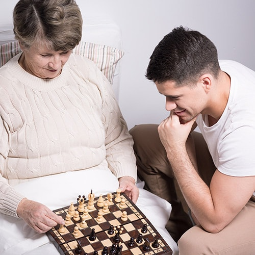 Prevention of Aphasia in Aging Adults in Waterloo, ON