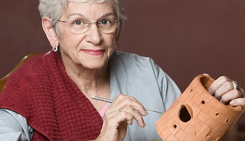 Hobbies Seniors Enjoy in Waterloo, ON