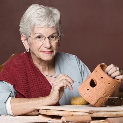 Hobbies Seniors Enjoy in Waterloo, ON