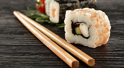 Nutritious Foods in Japanese Diet in Waterloo, ON