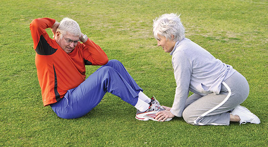 Recreational Therapy Benefits for Seniors in Waterloo, ON