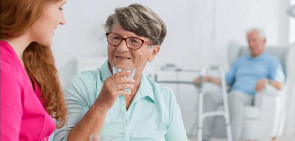 detox drink for seniors