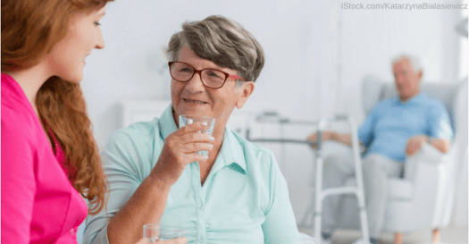 detox drink for seniors
