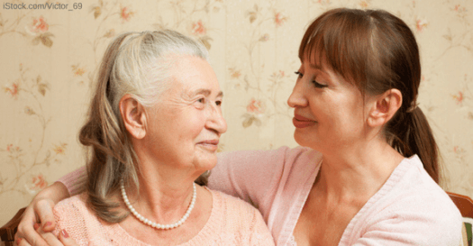 elder care home services