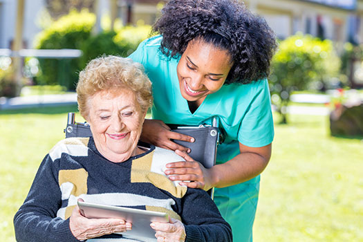 8 Strategies for New Family Caregivers in Seniors Waterloo, ON