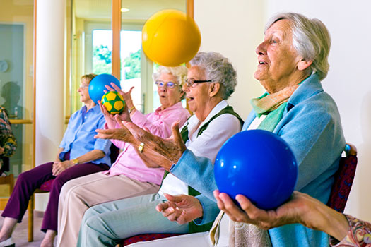 7 Low-Impact Exercises for Older Adults in Waterloo, ON