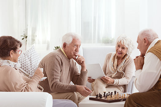 7 Healthy Goals Seniors Should Consider in Waterloo, ON