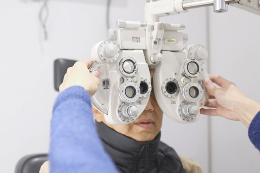 How to Maintain Eye Health in the Senior Years in Waterloo, ON