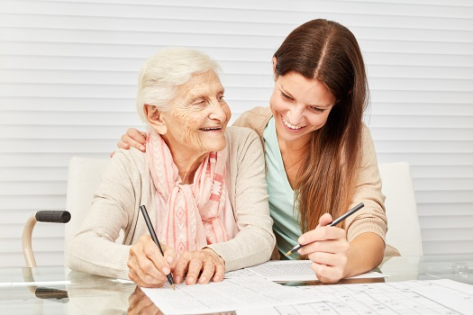 How to Boost Memory in Older Adults with Dementia in Waterloo, ON