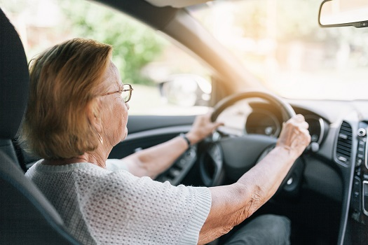 Preventing Aging Adults with Dementia from Driving in Waterloo, ON