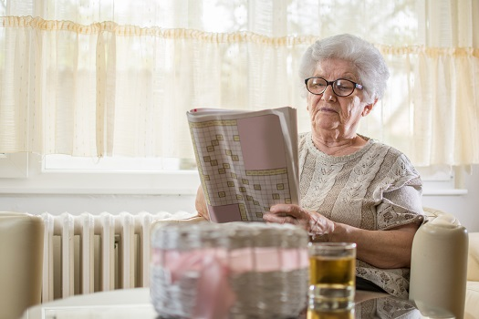 Brain-Stimulating Activities for Aging Adults with Dementia in Waterloo, ON