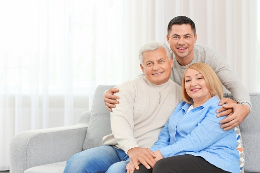 How to Be a Caregiver for Two Older Parents in Waterloo, ON