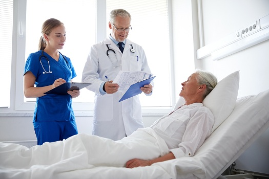 Top Causes of Hospitalizations Less than a Month After Discharge in Waterloo, ON
