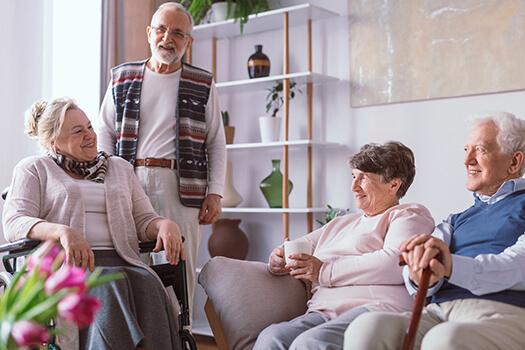 Social Effects of Parkinson's Disease Among My Elderly Parents in Waterloo, ON