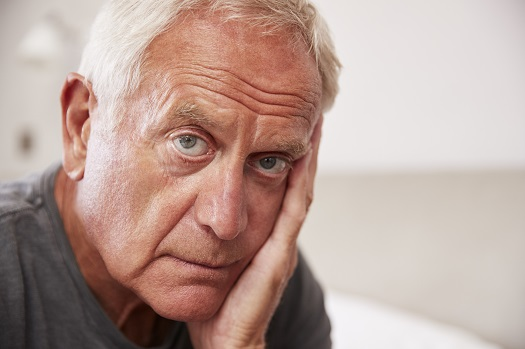 Top Symptoms that May Indicate a Loved One Has Alzheimer's in Waterloo, ON