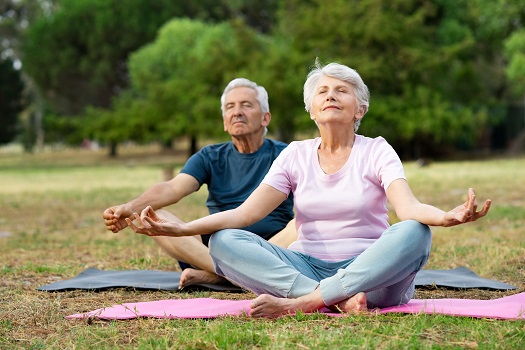 How Can Exercising Slow Down the Aging Process in Waterloo, ON
