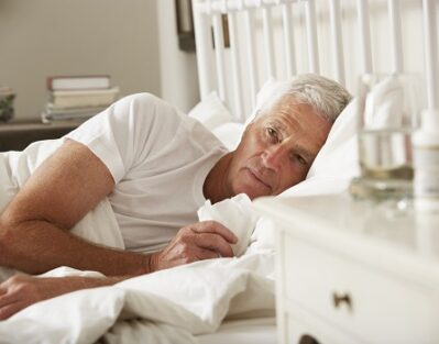 Why Older Adults Are More Susceptible to Illness in Waterloo, ON