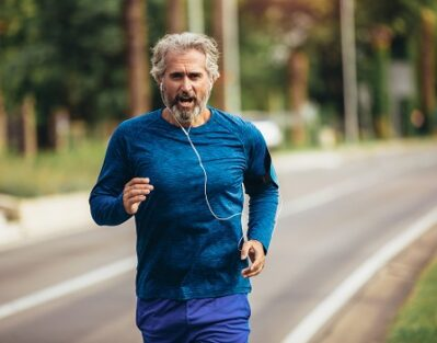 Reasons Exercise Is Important in the Golden Years in Waterloo, ON