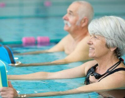 Simple Fitness Solutions for Senior Women in Waterloo, ON