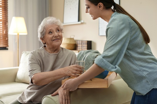 Difference Between Assisted Living and Home Care in Waterloo, ON