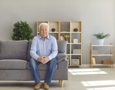 Is a Sedentary Lifestyle Harmful for Aging Adults in Waterloo, ON
