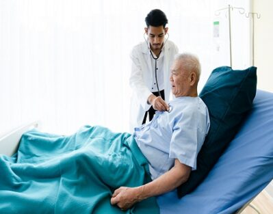 Common Reasons for Elderly Hospital Readmissions in Waterloo, ON