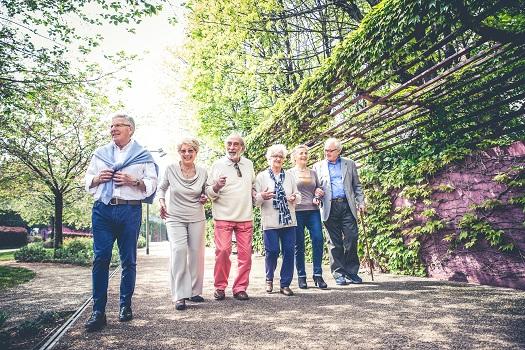The Keys to Healthy Aging in Waterloo, ON