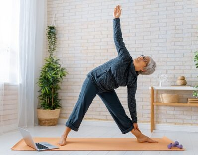 Types of Exercises for Balanced Senior Fitness in Waterloo, ON