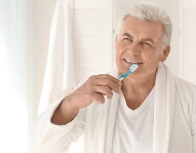 Do Aging Adults Need to Maintain Their Oral Health in Waterloo, ON
