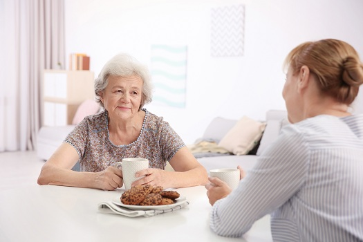 Tips to Help a Loved One with Alzheimer's Adjust to Having a Caregiver in Waterloo, ON
